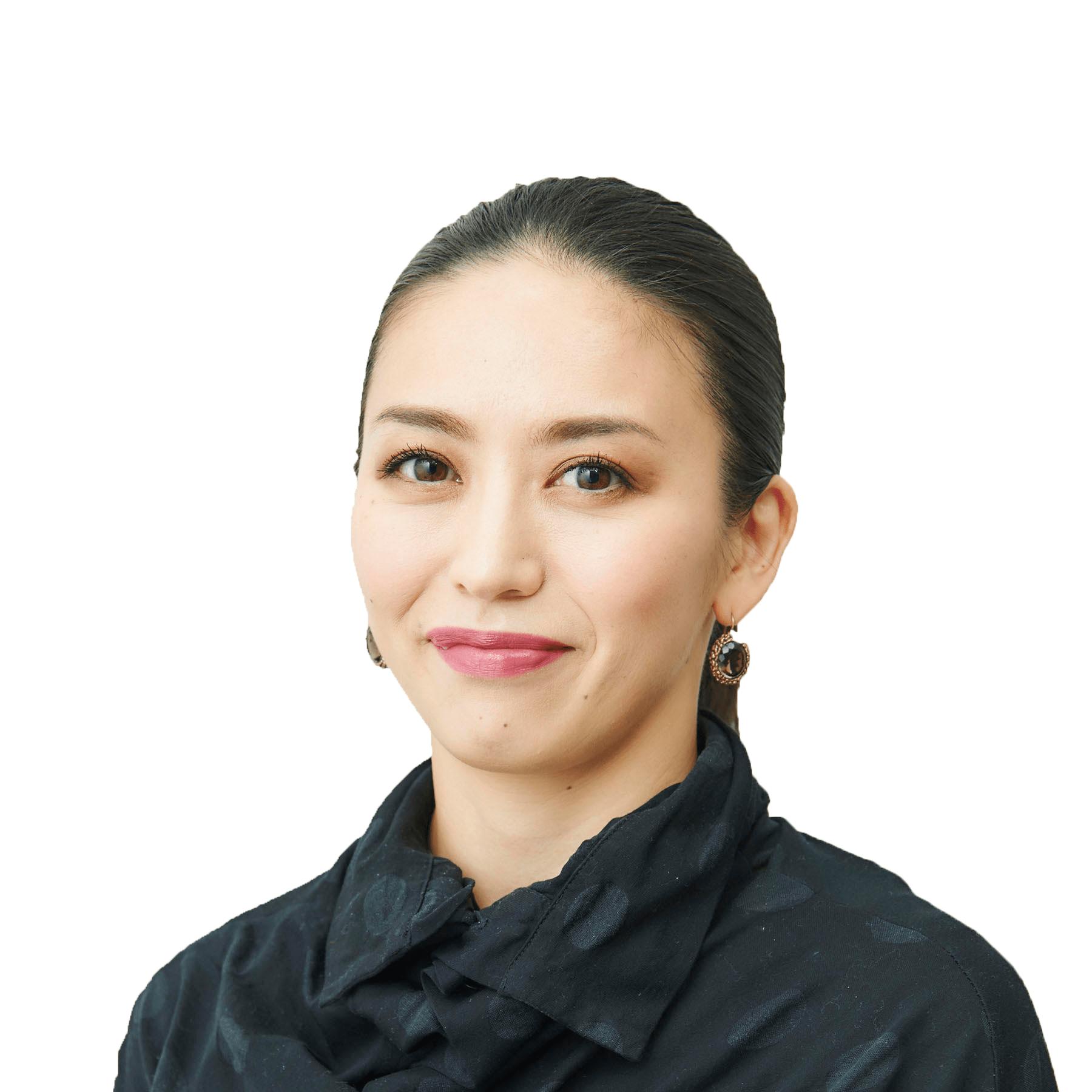 上野 リサ
